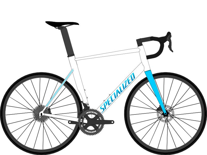 Specialized Allez Sprint Comp Disc | www bikecad ca